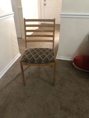 Chair for Sale in North Lauderdale, FL