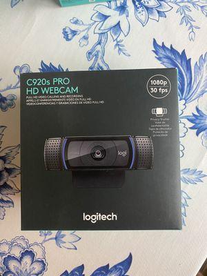 Logitech C290s PRO HD WEBCAM for Sale in Prattville, AL