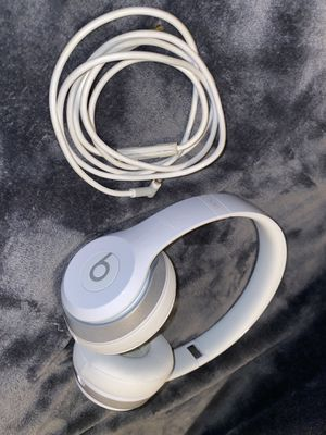 Beats Solo Wired for Sale in Hayward, CA