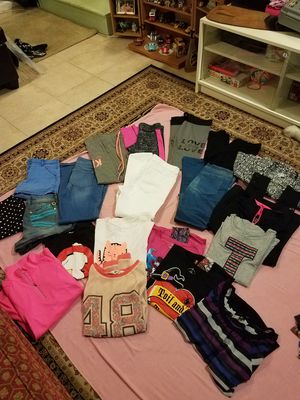 Girls Clothes 14/16 Lot $45 for Sale in Herndon, VA
