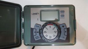 Orbit 12 station sprinkler controller for Sale in San Marcos, CA