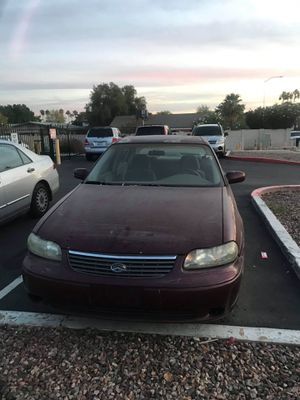 Chevy Malibu '98 for Sale in Mesa, AZ