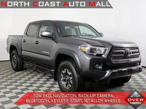 2017 Toyota Tacoma for Sale in Cleveland, OH