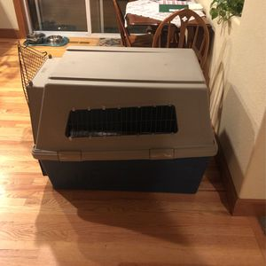 Large Dog Crate for Sale in Snohomish, WA