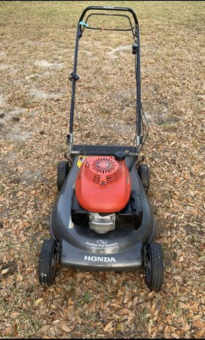 Lawn mower, will deliver depending on location!! for Sale in Winter Haven, FL