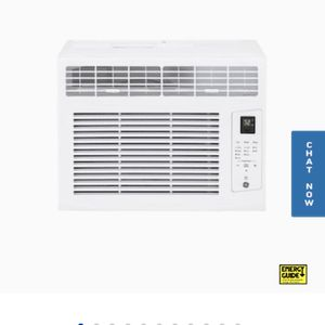 Ge Window Unit Air Conditioner Portable for Sale in Geneva, FL