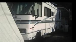 2000 ITASCA 30' Class A Motor Home by Winnebago for Sale in Tacoma, WA