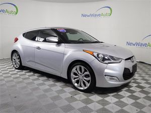 2013 Hyundai Veloster for Sale in Pinellas Park, FL