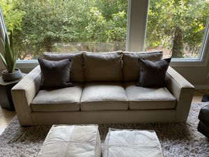 Arhaus Couch for Sale in Orinda, CA
