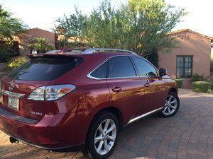 2011 lexus SUV premium for Sale in Scottsdale, AZ