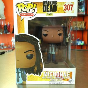 Funko POP AMC Walking Dead Michonne #307 for Sale in Vancouver, WA