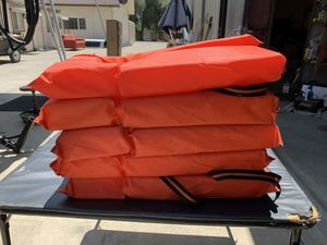 Life vest for Sale in Ripon, CA