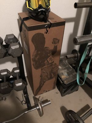 Heavy bag and speed bag for Sale in Manchaca, TX