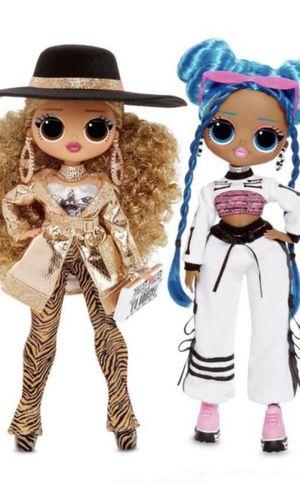 Lol omg dolls for Sale in Lynwood, CA