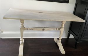 Library / Console Table for Sale in Haddon Heights, NJ