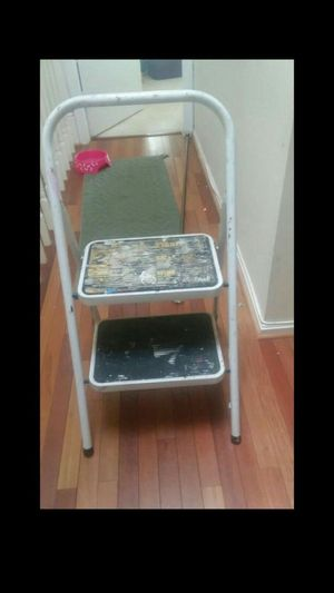 Step ladder for Sale in West Springfield, VA