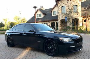 2010 BMW 750 for Sale in Los Angeles, CA