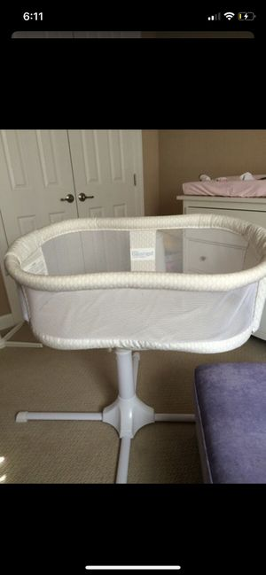 Halo Bassinet for Sale in Rockville, MD