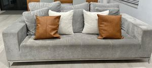 Sofa great quality !!! for Sale in Pembroke Pines, FL