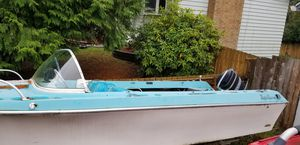 19' Pacific Mariner for Sale in Seattle, WA