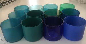 Glass jars for Sale in Chandler, AZ