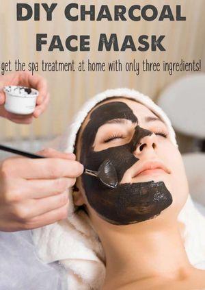Charcoal face mask for Sale in Pennsauken Township, NJ