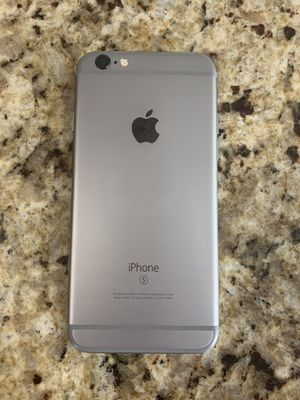 "IPhone 6s 16gb (Not Plus) Unlocked ""hablo español"" for Sale in West Jordan, UT"