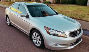 2009 Honda Accord EXL - Full Price:$1,200 for Sale in New Orleans, LA