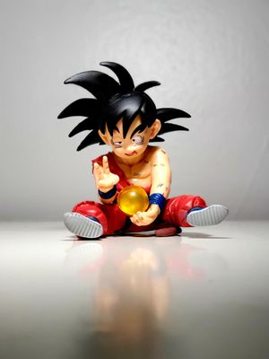 Dragonball Ball z Figure for Sale in Kissimmee, FL