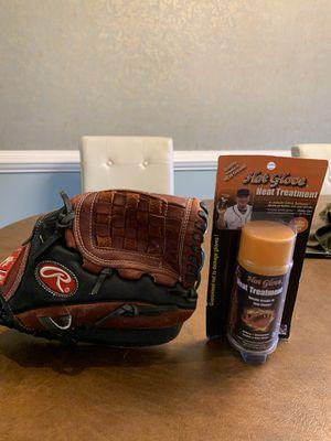 "New Rawlings GG1150G 11.5"" glove w/Hot Glove heat treatment. for Sale in Dunwoody, GA"