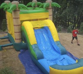 4 bounce houses for sale for Sale in Beaverton,  OR