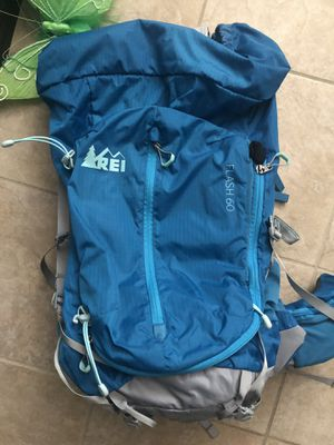 Flash60 hiking backpack for Sale in Henderson, NV