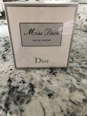 Miss Dior Eau de Parfum for Sale in Walled Lake, MI