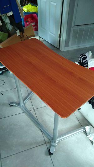 Adjustable standing desk for Sale in Folsom, CA
