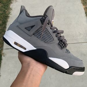 Jordan 4 Retro for Sale in Vernon, CA