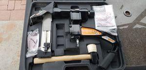 Flooring nail gun for Sale in West Jordan, UT