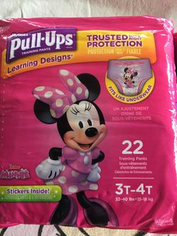 New Huggies Pull UPS for Sale in Monterey,  CA