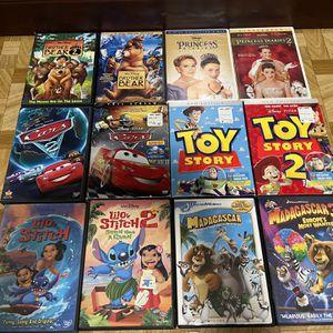 12 Kids DVD Movie for Sale in Ardsley, NY
