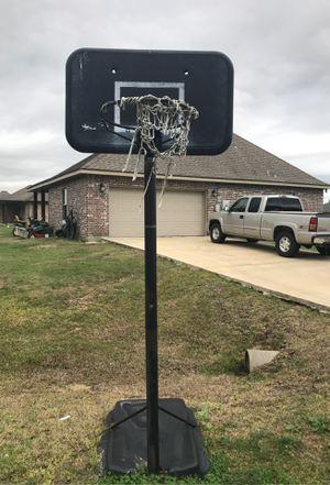 Basket ball goal for Sale in Lake Charles, LA