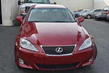 2006 Lexus Is 350 for Sale in Las Vegas,  NV