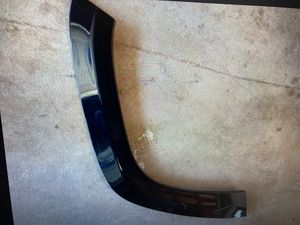 14-17 Jeep Grand Cherokee Front RH Passenger Wheel Fender Flare Molding 1WC98TRM for Sale in Temecula, CA