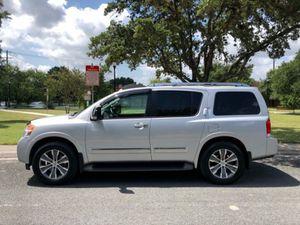 2015 Nissan Armada for Sale in San Antonio, TX