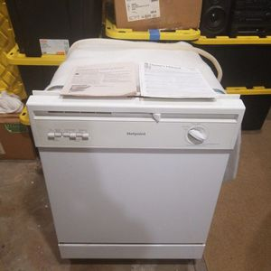 GE Hotpoint Built-In Dishwasher for Sale in Arvada, CO