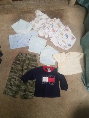 Baby cloths and blankets for Sale in Lindenwold, NJ