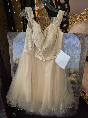 May queen prom/ball dress for Sale in San Antonio, TX