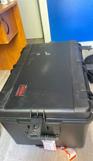 SKB Case (Waterproof) for Sale in Santa Ana, CA
