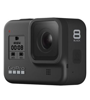 GoPro HERO 8 Black (with accessories) for Sale in Pacifica, CA