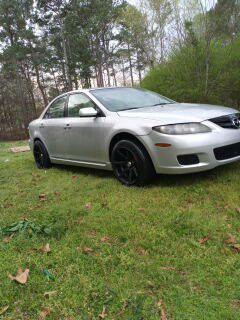 07 Mazda 6 for Sale in Covington, GA