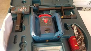 Bosch professional laser for Sale in Riverside, CA