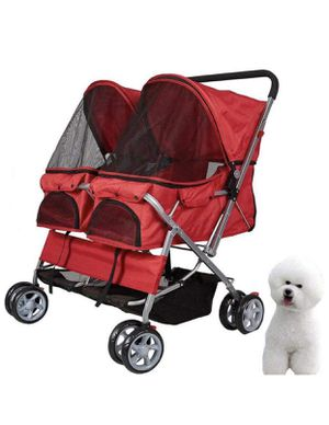 KARMAS PRODUCT Pet Stroller for Dog/ Cat for Sale in Newton, MA
